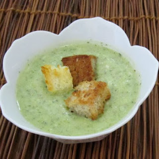 Homemade Croutons Take Your Soup Or Salad Up A Notch