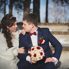 Wedding photographer Boris Nazarenko (Ozzz36). Photo of 02.03.2015