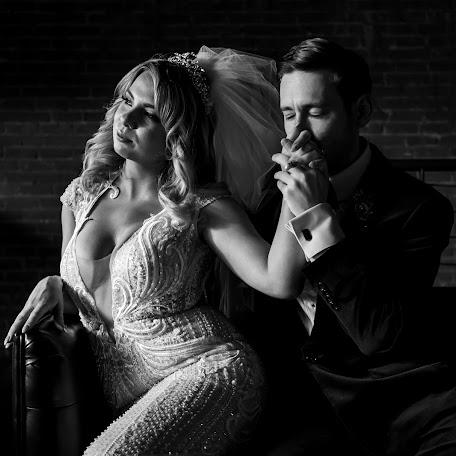Wedding photographer Shaun Baker (shaunbaker). Photo of 10.03.2019