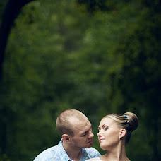 Wedding photographer Ivan Ozerov (OzerovIvan). Photo of 06.11.2013
