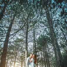 Wedding photographer Vardan Gasparyan (vard). Photo of 04.10.2017