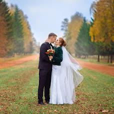 Wedding photographer Katerina Petrova (katttypetrova). Photo of 25.10.2018
