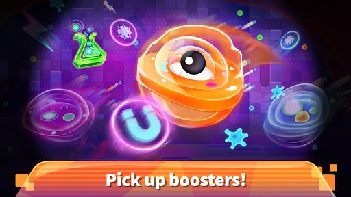 Plazmic! ud83euddeb Eat Me io Blob Cell Grow Game apkdebit screenshots 5