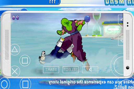 Dragon Tenkaichii Tagg Teamm Z for PC