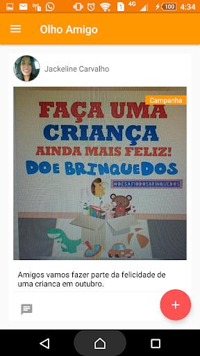 Olho Amigo Apk Download 3