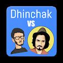 Dhinchak Pooja ROAST icon