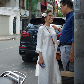 by Tran Ngoc Phuc Ngoctiendesign - City,  Street & Park  Street Scenes
