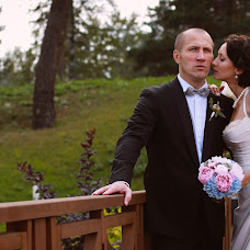 Wedding photographer Lelya Sobenina (lieka). Photo of 22.06.2016