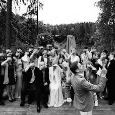 Wedding photographer Kolya Dobro (KolyaDobro). Photo of 23.10.2017