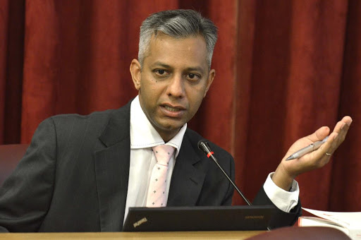 The SA Institute of Chartered Accountants found Anoj Singh guilty of assisting the Gupta-linked company Trillian while he was CFO at Eskom, among other charges.