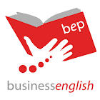 Business English App by BEP icon