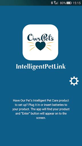 IntelligentPetLink 2.10.13 Windows u7528 2