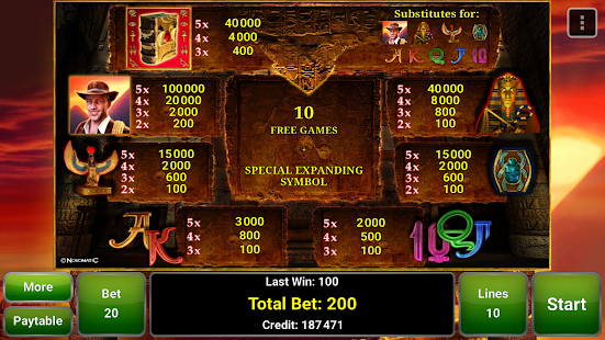 free download book of ra slots for blackberry
