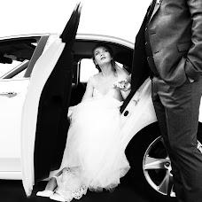 Wedding photographer Andrey Matrosov (AndyWed). Photo of 04.07.2018