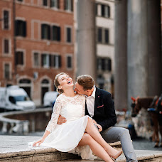 Wedding photographer Polina Razumovskaya (polinaitaly). Photo of 29.05.2018