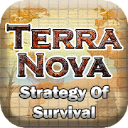 TERRA NOVA : Strategy of Survival