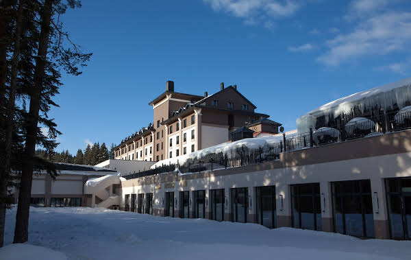 Ferko Ilgaz Mountain Resort Hotel