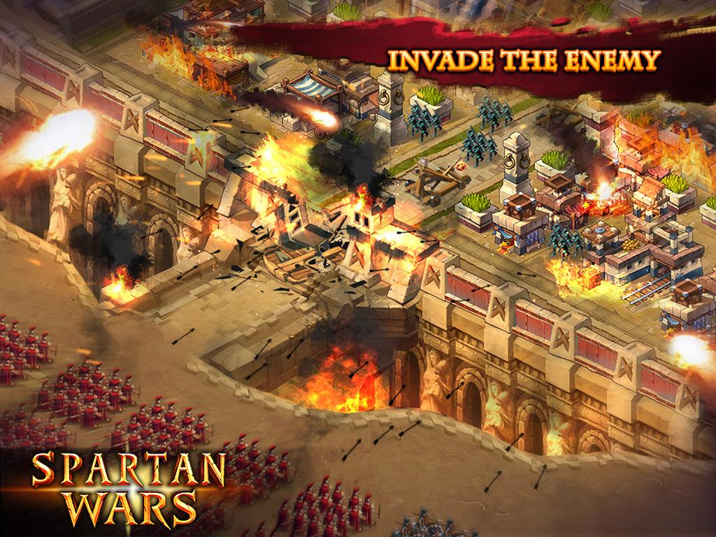 Spartan-Wars-for-Tango 27