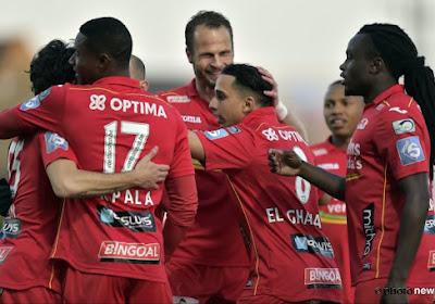 Met Bossaerts in de gelederen benadrukt KV Oostende dat het de vergeten spelers een kans geeft