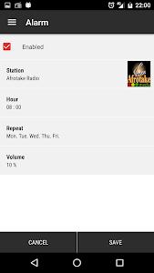 RADIO CAMEROON screenshot 6