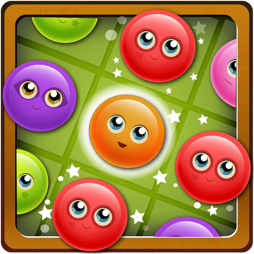 Fruit Line- Match 3 Game 休閒 App LOGO-APP試玩