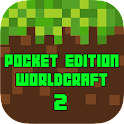 WorldCraft 2 : Pocket Edition icon