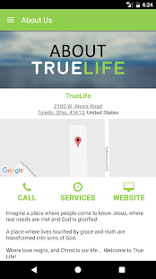 TrueLife Inc.- screenshot thumbnail
