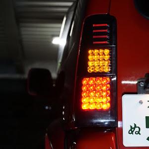 ジムニー JB23W カワサキ 誘導用二輪車のカスタム事例画像 †いのうえ黒金メンバーさんの2021年01月17日09:50の投稿
