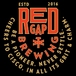 Red Gap 1878 Lager