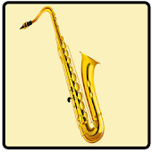 Real Saxophone
