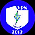 SuMMer VPN Network / Free 2019 Proxy iP Changer icon
