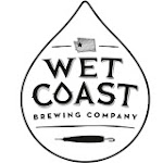 Logo for Wet Coast Brewing
