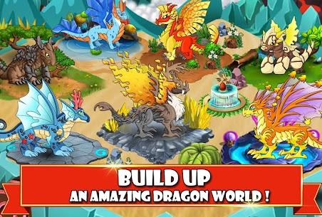 Dragon Battle 8