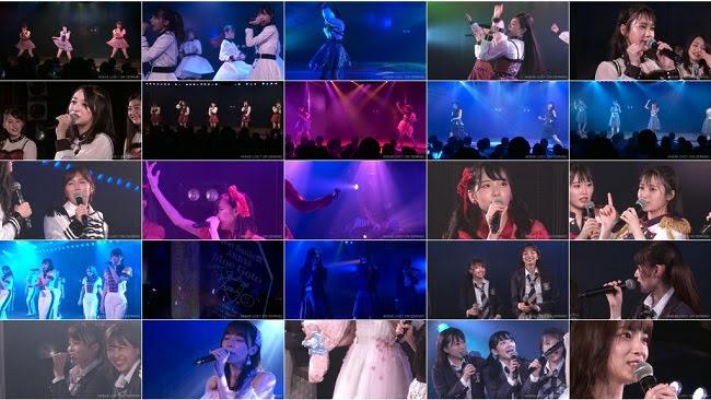 190813 (720p) AKB48 岡部チームA「目撃者」公演 後藤萌咲 卒業公演