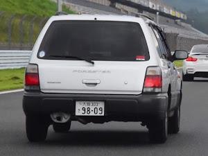 フォレスター SF5 C/tb 1997年式のカスタム事例画像 hirokichi20さんの2020年07月25日00:14の投稿