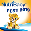 NUTRIBABY FEST 2019 icon