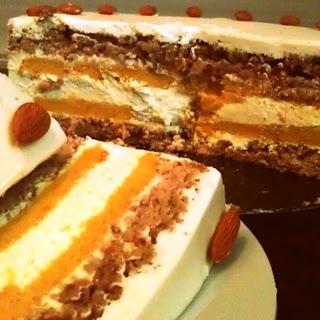 Ideal Autumn Quince Dessert.