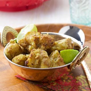 Indian Cauliflower