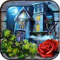 Hidden Objects Haunted House icon