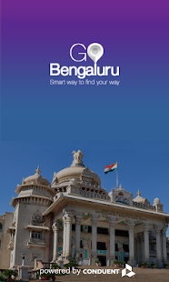 Go Bengaluru - náhled