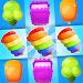 Cream Crush Match 3 icon