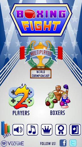 Boxing Fight 2.0.4 screenshots 15