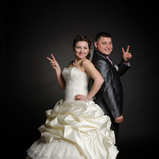 Wedding photographer Viktor Ryzhov (ViBOSS). Photo of 29.10.2014