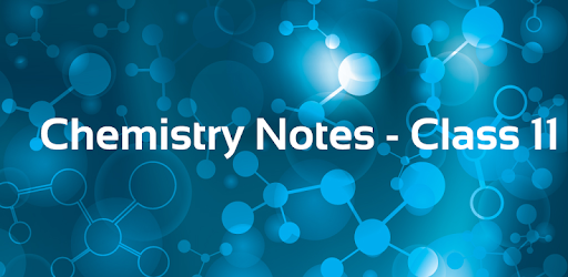 Chemistry Notes - Apps on Google Play