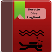 Doretto Dive LogBook