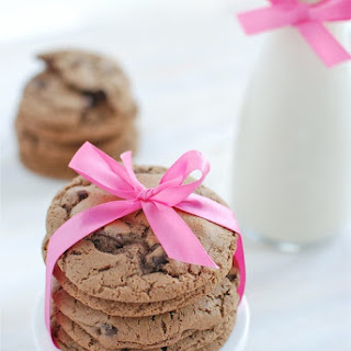 Chocolate Syrup Cookies Recipes