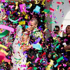 Wedding photographer Alessandro Arena (arena). Photo of 16.03.2014