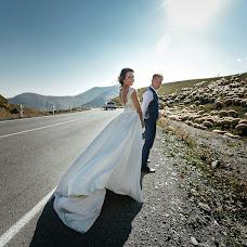 Wedding photographer Anna Khomutova (khomutova). Photo of 20.06.2018