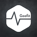 Goofit - Workout & Measurements Tracker Gym Log icon