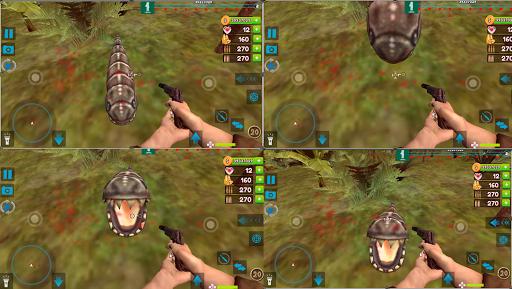Code Triche Survival Sniper APK MOD (Astuce) screenshots 1